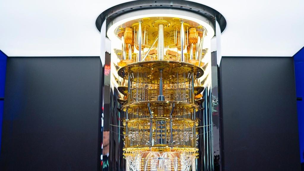 IBM ra mắt máy tính lượng tử đầu tiên ở Đức - ICTNews